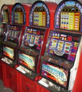Casino Enarmad Bandit