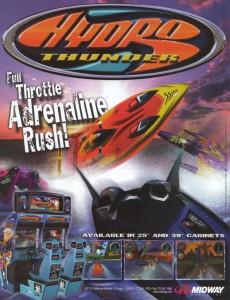hydro thunder promo 1