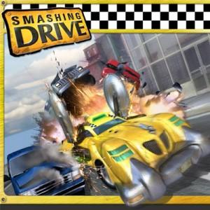 Körspel Smashing Drive